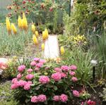 uređenje vrta i način života garden decorating and way of life